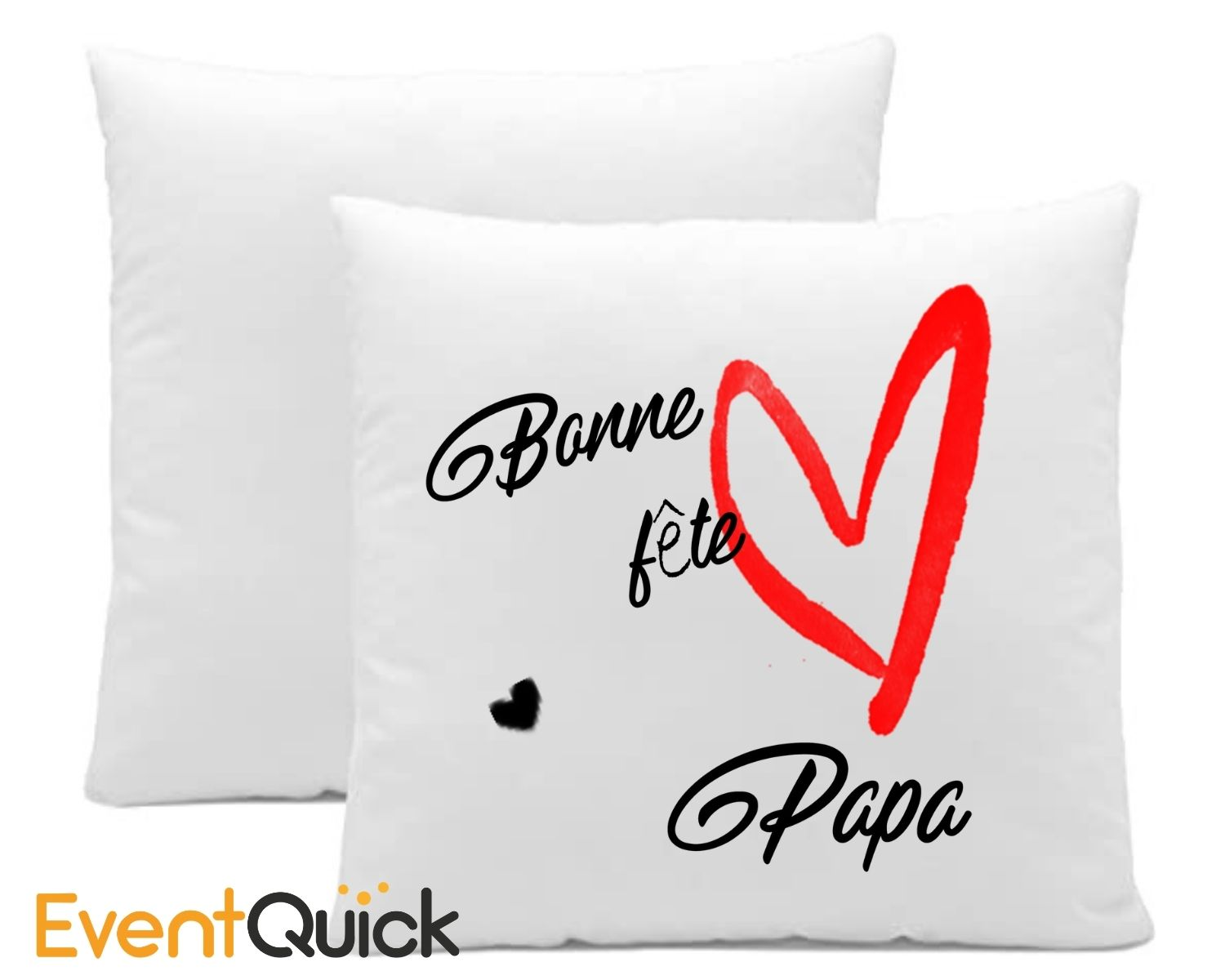 Coussin Papa 1
